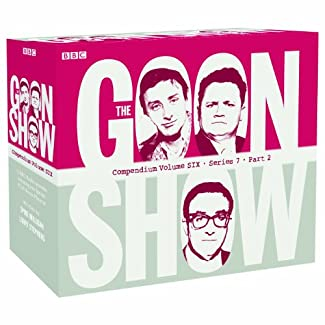 The Goon Show - Compendium Volume Six - Series 7 - Part 2