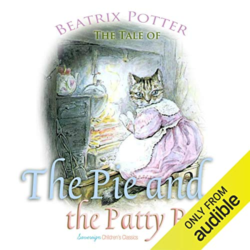 The Tale of the Pie and the Patty Pan cover art
