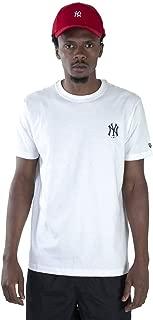 CAMISETA MLB NEW YORK YANKEES ESSENTIALS LEGENDARY OFF WHITE OFF WHITE NEW ERA
