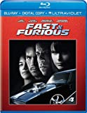 Fast & Furious (2009) Blu-ray + Digital