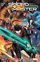 Sword Master Vol. 1: War of the Ancients