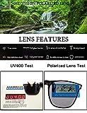 Zoom IMG-2 long keeper clip per occhiali