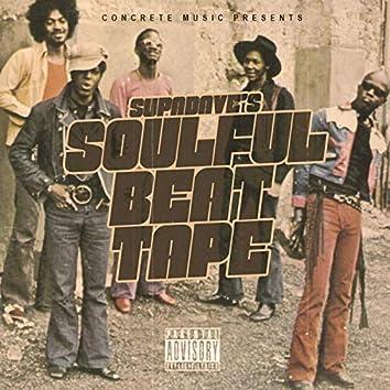 Supa Dave's Soulful Beat Tape