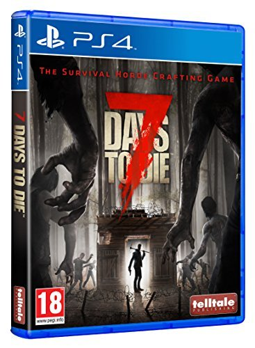 7 Days to Die (PS4) by Telltale