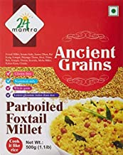 Best 24 mantra foxtail millet Reviews