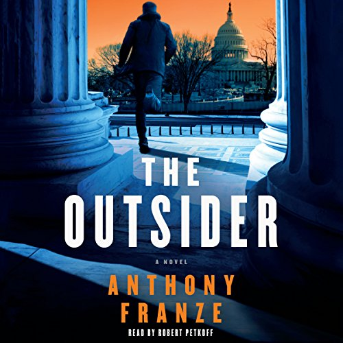 The Outsider Titelbild