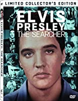 Elvis Presley: The Searcher (Limited Collector's Edition) [DVD]