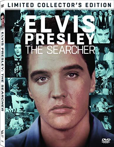 Elvis Presley: Searcher [Edizione: Stati Uniti]