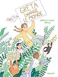 Greta change le monde par Vamille