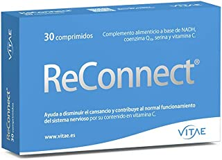 ReConnect Food Supplement