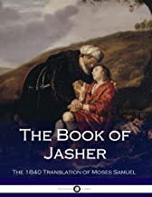 Best book of jasher Reviews