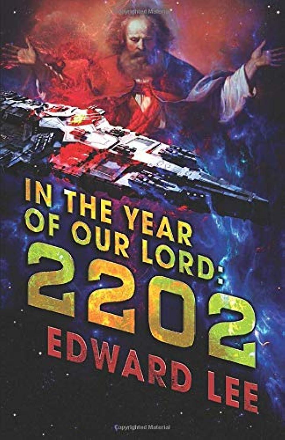 航海の固体側面In the Year of Our Lord: 2202
