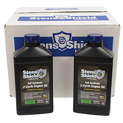 Stens New 2-Cycle Engine Oil for Universal Products, 770-128