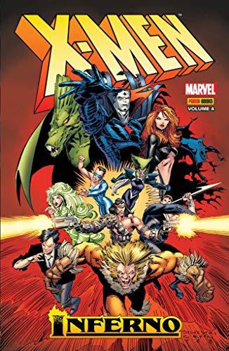 X-men. Inferno - Volume 4