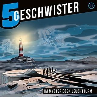 Im mysteriösen Leuchtturm Titelbild