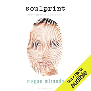 Soulprint                   By:                                                                                                                                 Megan Miranda                               Narrated by:                                                                                                                                 Erin Moon                      Length: 11 hrs and 10 mins     46 ratings     Overall 4.2