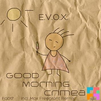 Good Morning Crimea