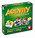 Piatnik 6050 - Activity Family Classic