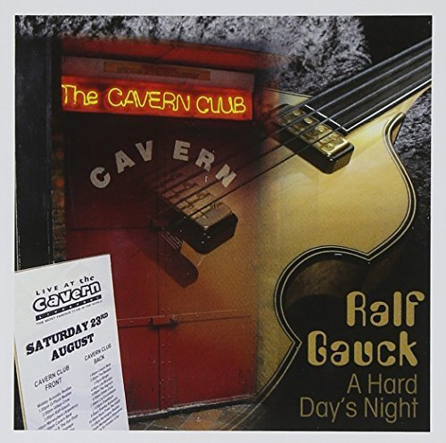 A Hard Day's Night - Music of The Beatles by Ralf Gauck (2009-04-23)