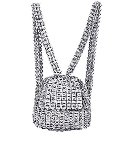 Rebi Women Handbag Shoulder Backpack Bag