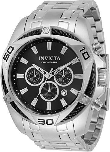 Invicta Men's Bolt Dress Watch 32372