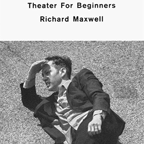 Theater for Beginners audiobook cover art