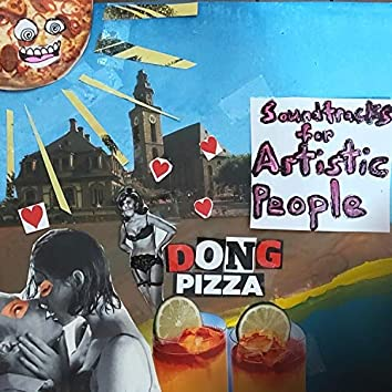 Dong Pizza