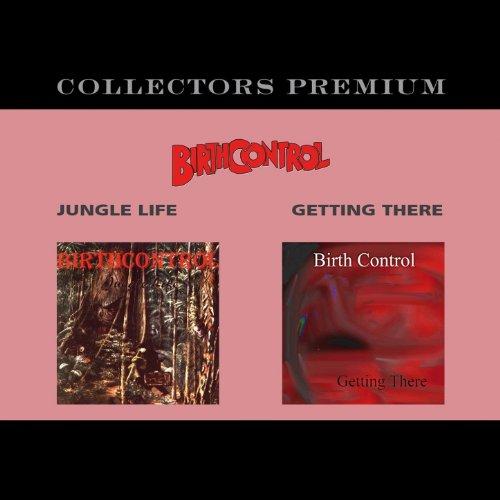 Jungle City (Live) [Live, Z7/pratteln, Switzerland 05.03.1999, Bonustrack]
