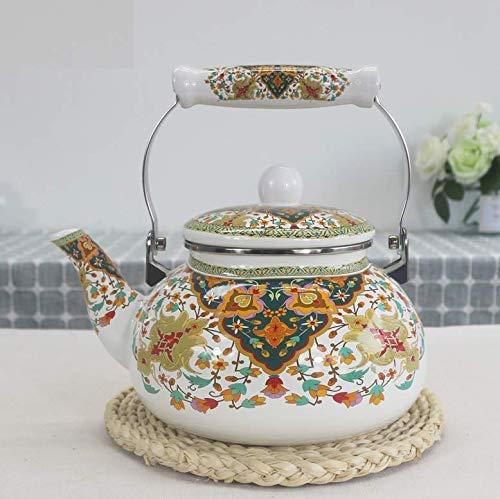 LULUTING Kettle Kettles Kettle 2.5 L Coffee Pot Mother Pot Kung Fu Tea Boiled Tea with Lid Teapots