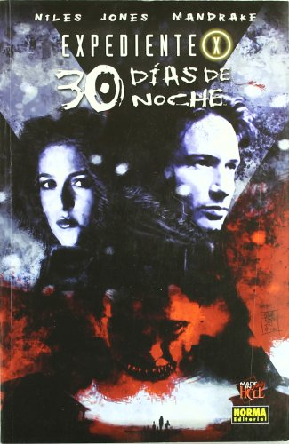 Expediente X 30 días de noche / 30 Days of Night