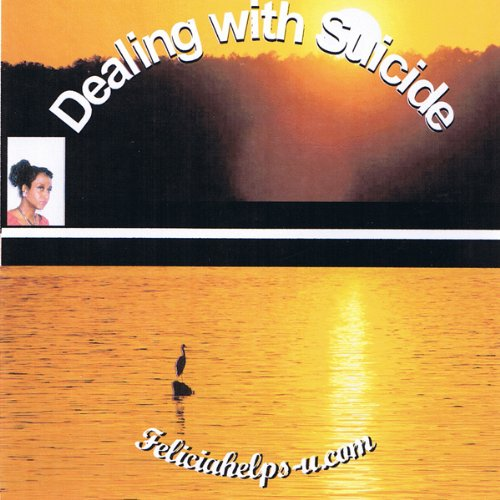Dealing with Suicide audiobook cover art