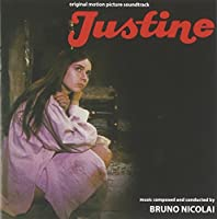 Justine by Original Soundtrack