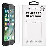 Highend berry iPhone8 iPhone7 Plus ガラスフィルム アイフォン7 プラス アイフォン8 プラス 日本製 強化ガラス 液晶 保護 フィルム 硬度9H 0.33mm
