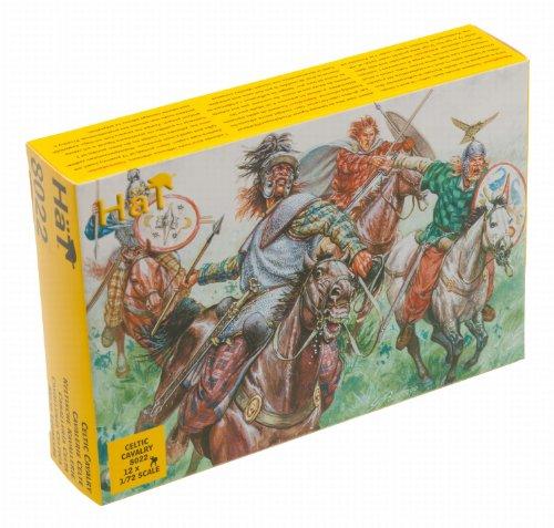 Hät 8022 – Hannibal's Gallic Cavalry