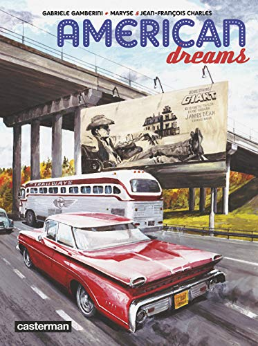 American dreams (intégrale)