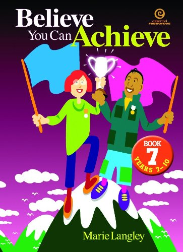 Believe You Can Achieve Bk 7 (Ys 7-10)
