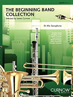 The Beginning Band Collection: Eb Alto Saxophone