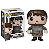 QToys Funko Pop! TV: Game of Thrones #27 Samwell Tarly Chibi...