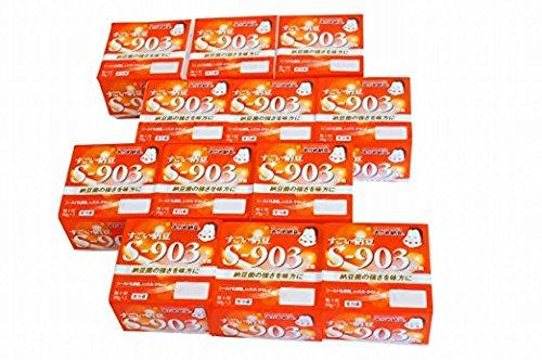 すごい納豆S-903(40g×3 12個)