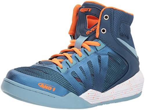 And 1 Kinder-Overdrive-Schuh