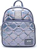 Loungefly X Star Wars Empire Strikes Back 40th Anniversary Hoth Iredscent Mini Backpack