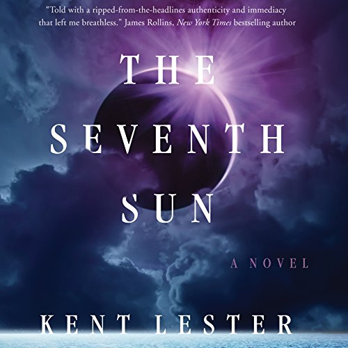 The Seventh Sun cover art