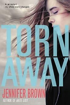 Torn Away by [Jennifer Brown]