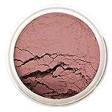 Bella Terra Mineral Loose Blush - Contouring, Long Lasting, Illuminating in 5 Shades for All Skin Types. 9g (Glistening Sun)