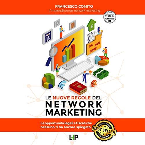 Le nuove regole del Network Marketing copertina