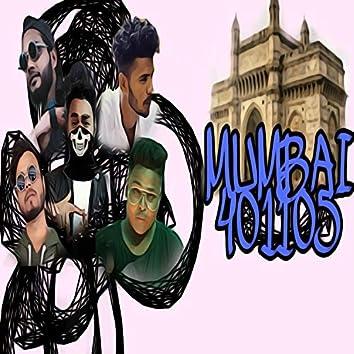 Mumbai-401105 (feat. Viman3one5)