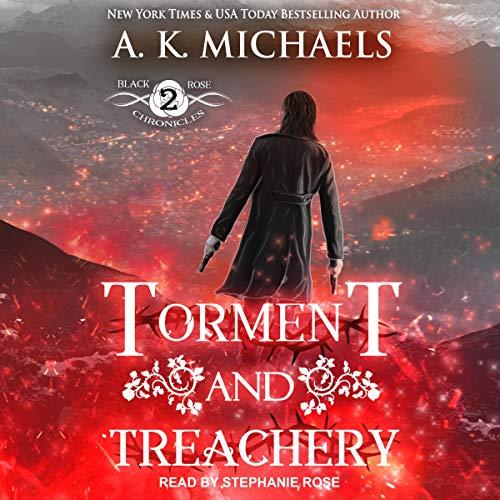Torment and Treachery cover art