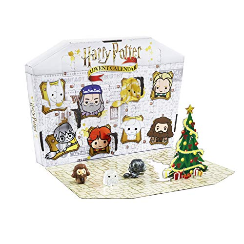 Harry Potter HS78650 - Calendario de Adviento