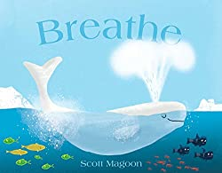 Breathe book about mindfulness for kids