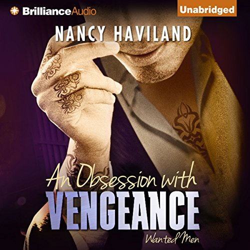 An Obsession with Vengeance Titelbild